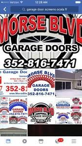 Garage Doors Florida