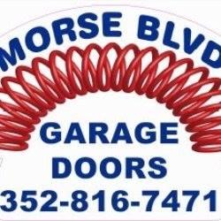 Garage Door Services The Villages FL